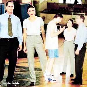 News de Mariska en 1999
