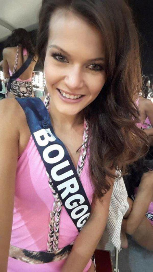 Aventure Miss France 2015 - Punta Cana