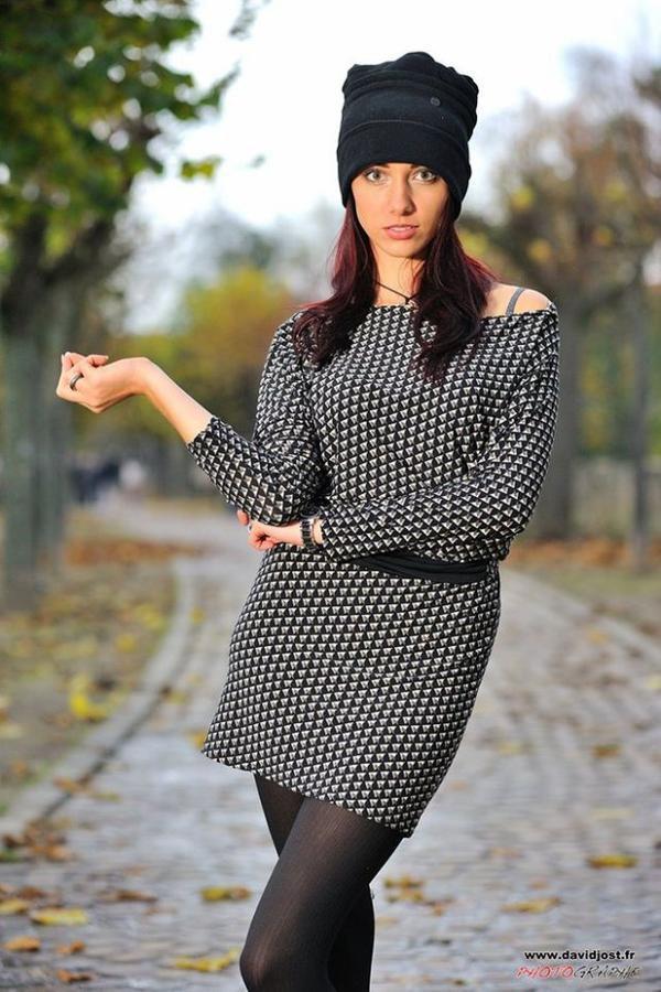 Camille - Paris Match