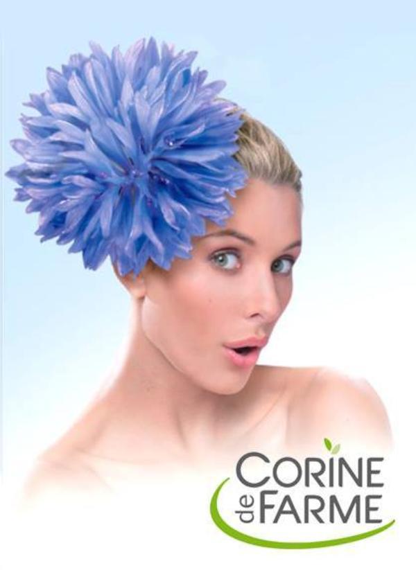 Camille - Corinne de Farme
