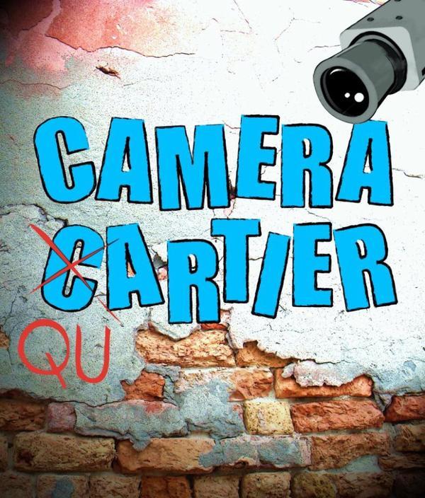 Camera Quartier