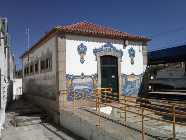 Frontière Hispano-Portuguaise été 2010