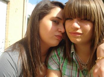 Les meilleurs amies ! :)