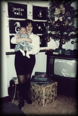 Le pire manque qui puisse exister; C'est l'absence d'une mère. Mon Histoire