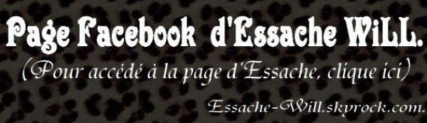 Essache-Will