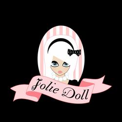 Commande JolieDoll ! ♥