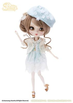 Talk about Pullip Callie and Cassie - Mai 2016