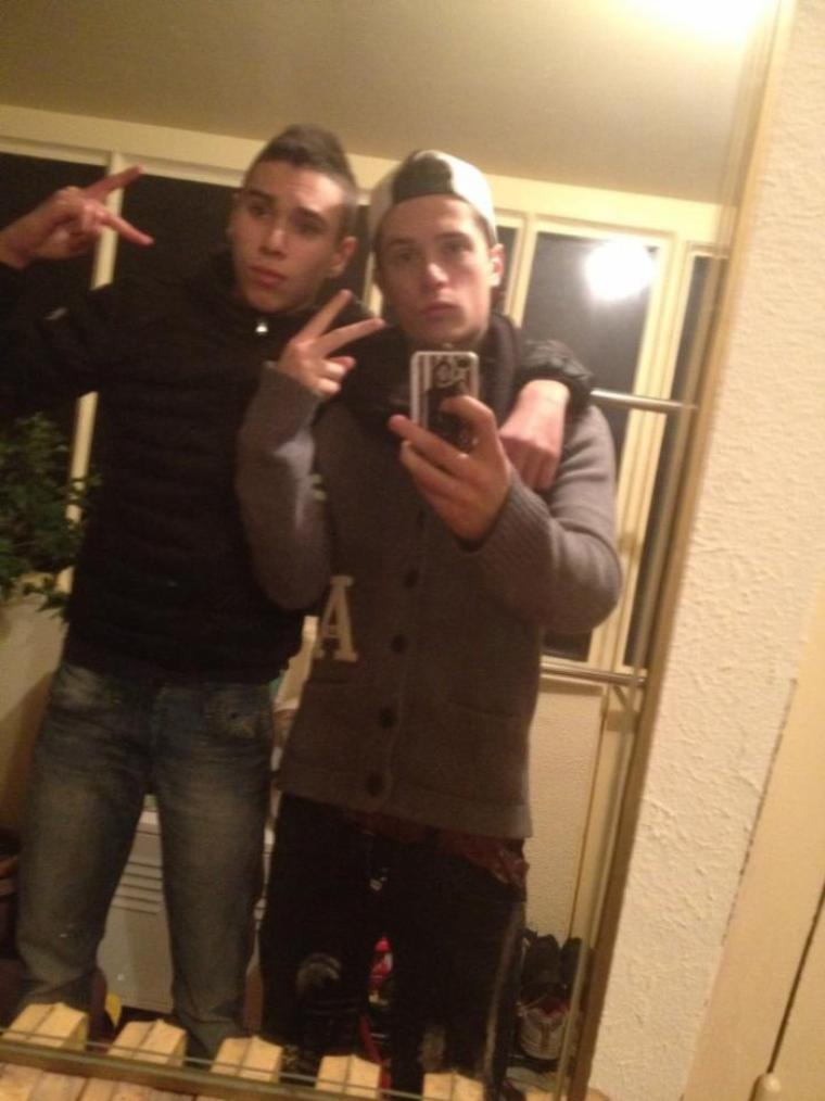 Moi et Thomso