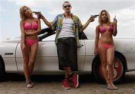 Photos du film Spring Breakers