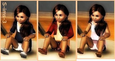 Coralie (Bambin)
