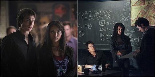 Photo De L'episode 6 De La Saison 4 Vampire Diaries :)