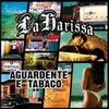 prochain album-sortie prévue pour 2007(heben/sony bmg) / AGUARDENTE E TABACO (original version) (2006)