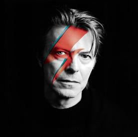 DAVID BOWIE MY DREAM
