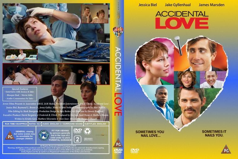 ce soir c accidental love