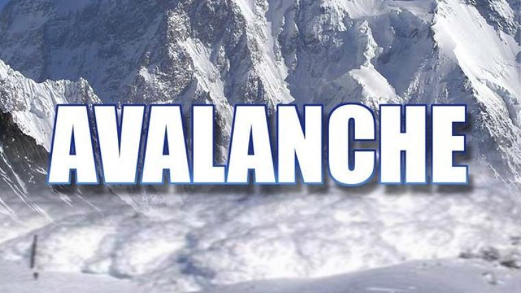 ce soir c avalanche
