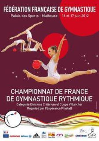 ~ Championnat de France DC et villancher Mulhouse 2012 ~