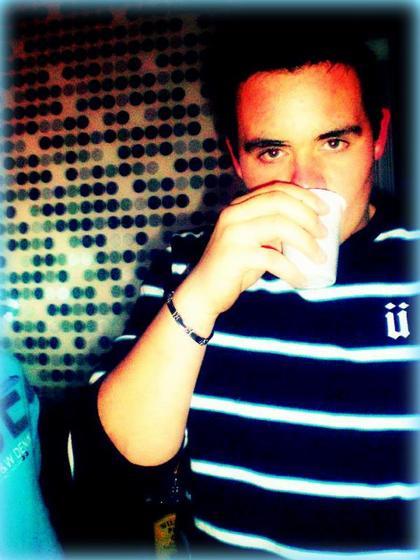 Damien ; Le Meilleur Ami ♥