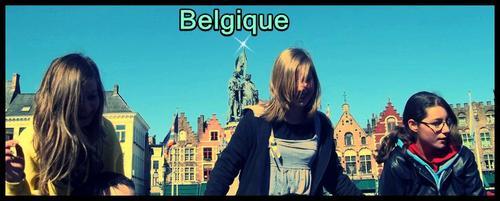 3 Mousquetaire En Belgique  ♥