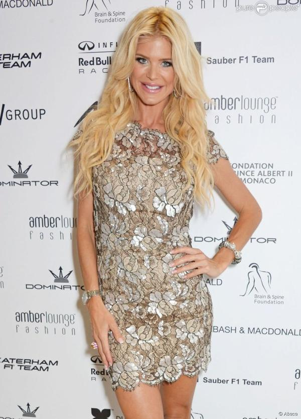// VICTORIA SILVSTEDT //
