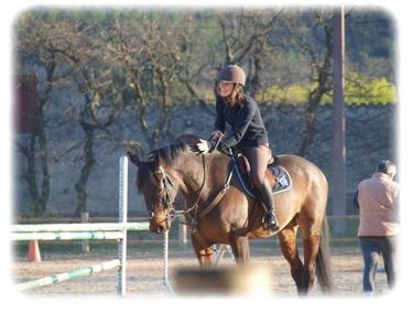 """""""Monter à cheval enivre comme le vin. Une fois en selle, on perd la raison et on commence à se balancer comme dans un rêve héroïque."""""""