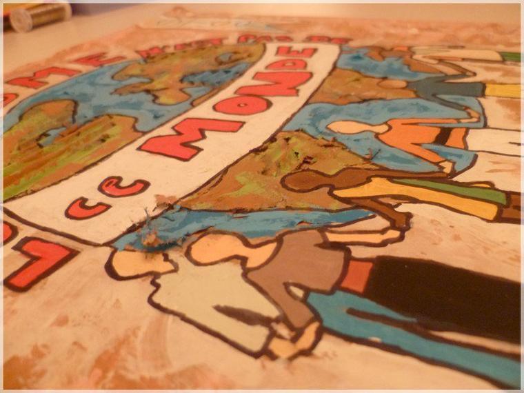 Mon actu créatif - Fimo & Arts plastiques