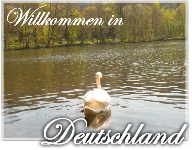 Visiter la Bavière - Mon voyage en Allemagne