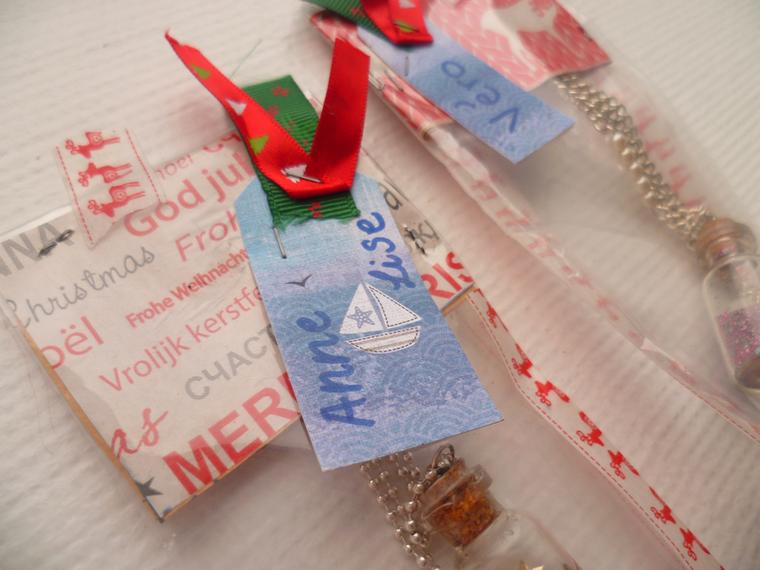 DIY Paquet cadeau original pour Noël