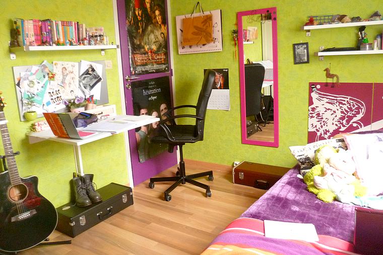 Room Tour : Idées pour décorer sa chambre
