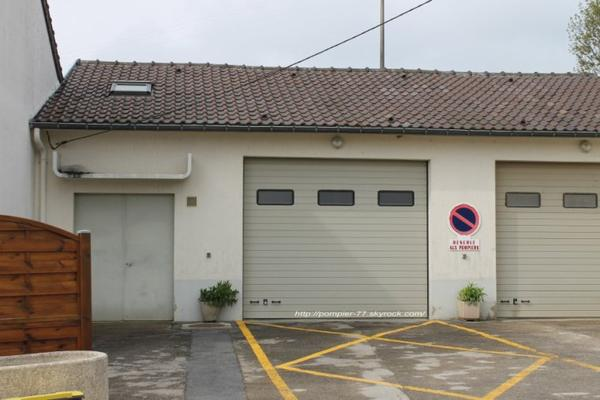 UNITE OPERATIONNELLE DE SAUVEGARDE DIVERSES DE TREPAIL