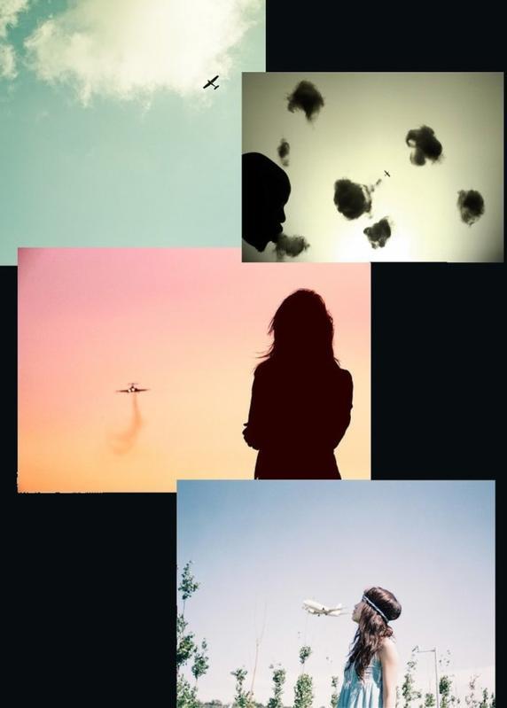Down The Way / Big Jet Plane - Angus et Julia Stone (2010)