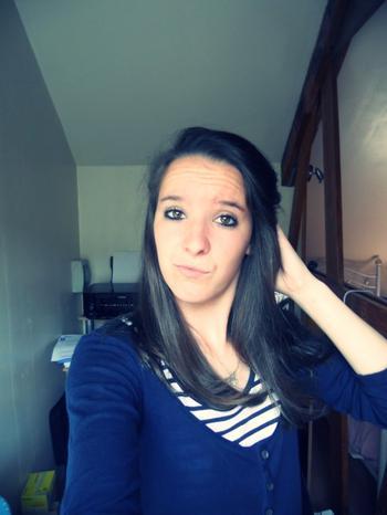 Ne craignez pas la perfection ; Vous n'y parviendrais jamais. ♥
