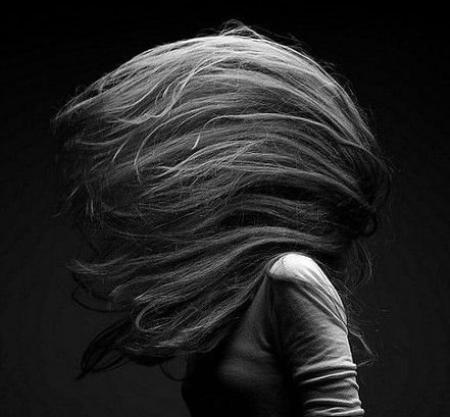 Danser, c'est comme parler en silence. C'est dire plein de choses sans dire un mot.