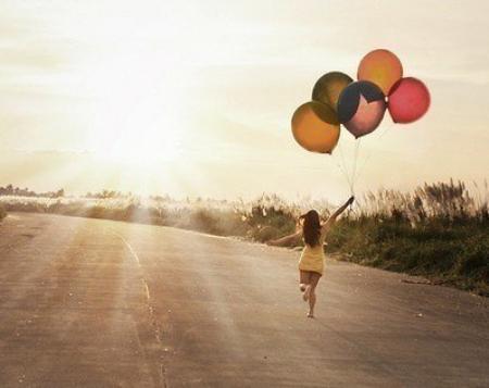 Tu dois vivre pour toi, et non pour les autres.