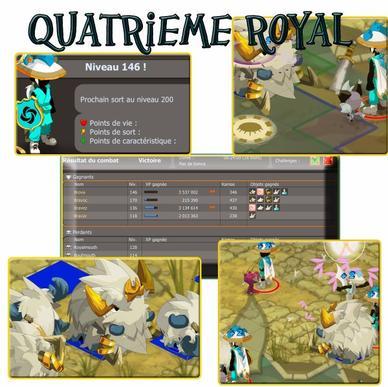 ---> Xp a 4 sur RoyalMouth <---