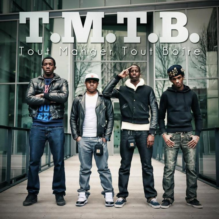 Next Level  / T.M.T.B (2012)