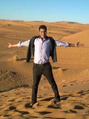 مرزوكة الجميلة ______________________مدينة الرمال الدهبية