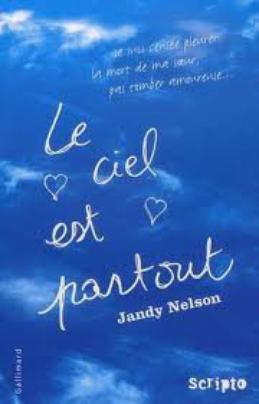 Le ciel est partout de Jandy Nelson