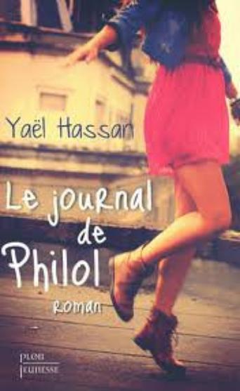 Le journal de Philol, de Yaël Hassan