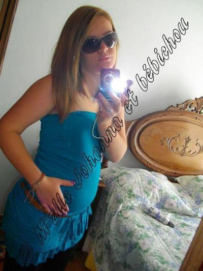2 mois de grossesse