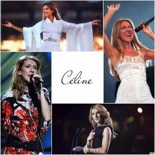 Les chansons (pas trop connues) de Céline Dion préférées des internautes