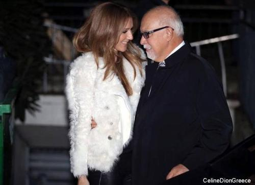 Céline Dion et René Angelil : leur vie adaptée en comédie musicale