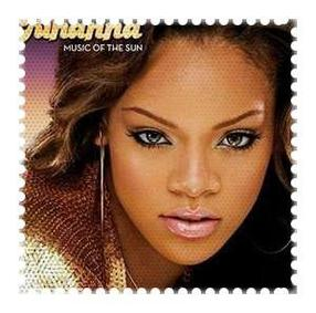 Chanteuse Nicki Minaj et Rihanna