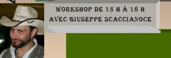 16 décembre- workshop à Vandoeuvre les Nancy