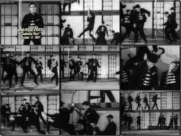 Jailhouse Rock (1957)