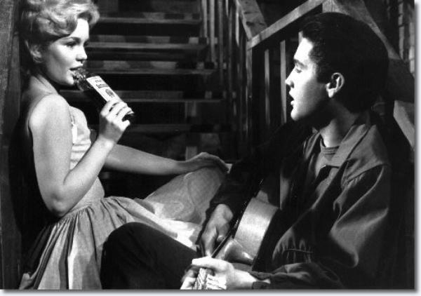 Wild In The Country (1961)