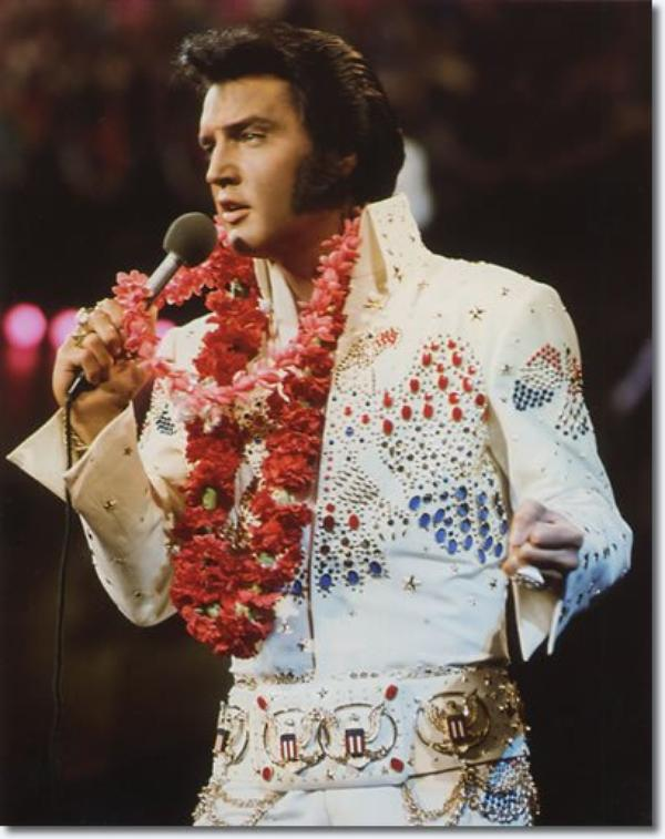 Honolulu International Centre Arena Hawaii Janvier 14, 1973