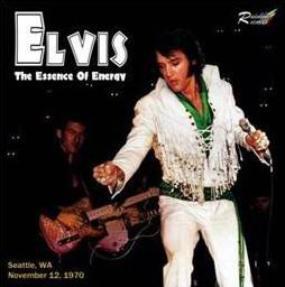 Albums sur Elvis