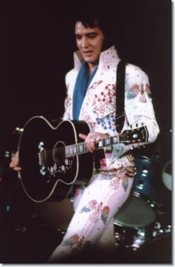 Elvis Presley  March 6, 1974  Montgomery, Alabama, 8pm