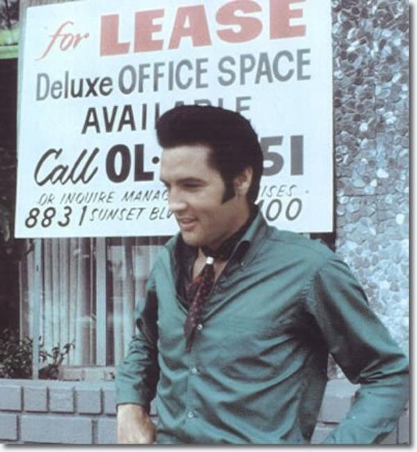Elvis Presley Photos 1960