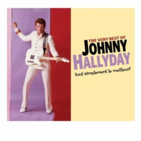 Un magnifique best of de Johnny